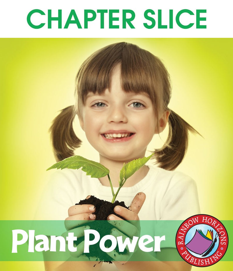 Plant Power - CHAPTER SLICE