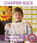 Math Fun For Grade One - CHAPTER SLICE