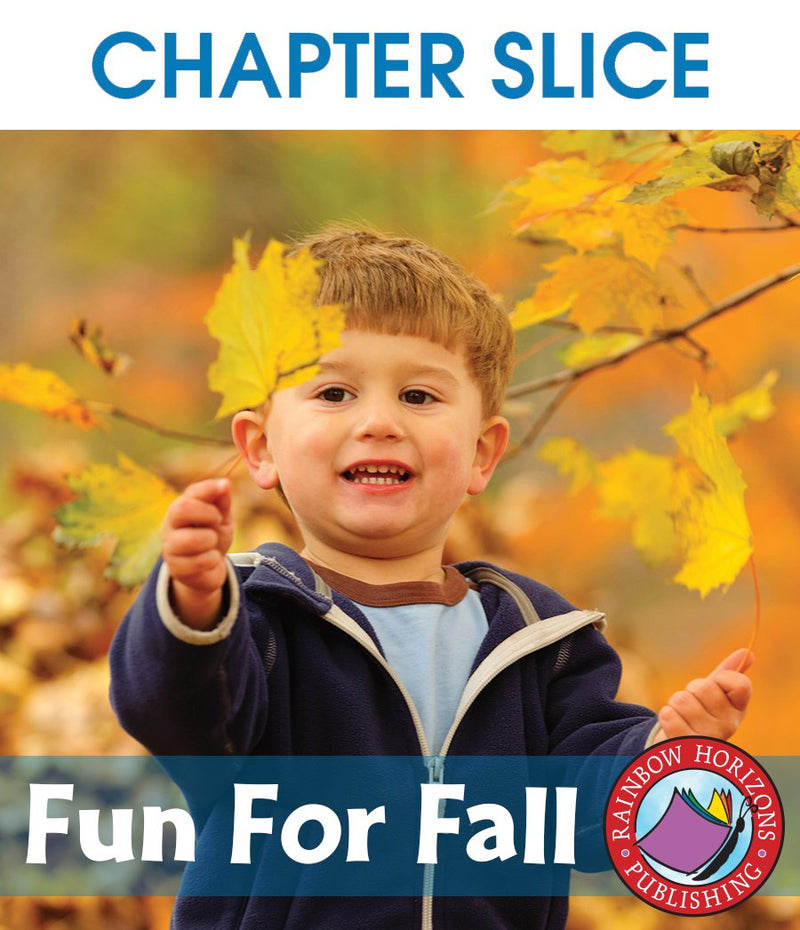 Fun For Fall - CHAPTER SLICE