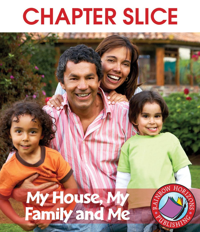 My House, My Family and Me - CHAPTER SLICE