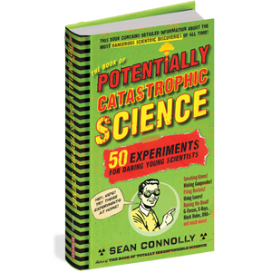 Book of Potentially Catastrophic Science