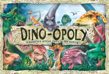Load image into Gallery viewer, Dino-Opoly