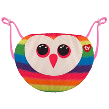 Load image into Gallery viewer, Owen Owl Mask - Kids