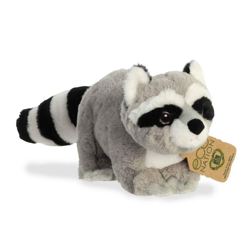 Raccoon 100% Recycled