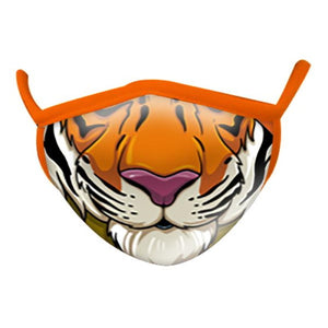 Tiger Adult Mask