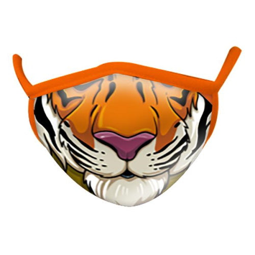 Tiger Child Mask