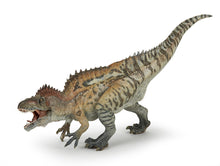 Load image into Gallery viewer, Papo Acrocanthosaurus Model