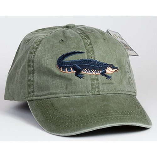 American Alligator Hat