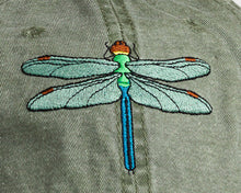 Load image into Gallery viewer, Dragonfly Hat