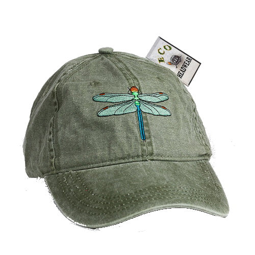 Dragonfly Hat