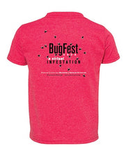 Load image into Gallery viewer, BugFest Bonus 2020 Shirt