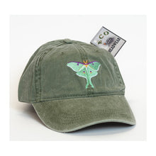 Load image into Gallery viewer, Luna Moth Hat