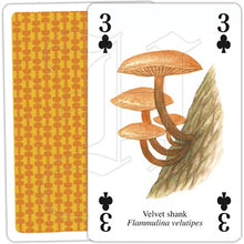Load image into Gallery viewer, Mushrooms Playing Cards