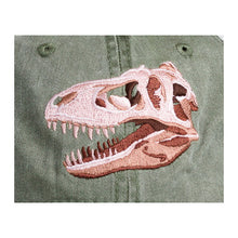 Load image into Gallery viewer, T-Rex Hat