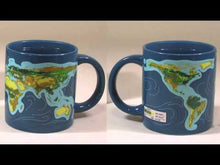 Load and play video in Gallery viewer, Climate Change Mug