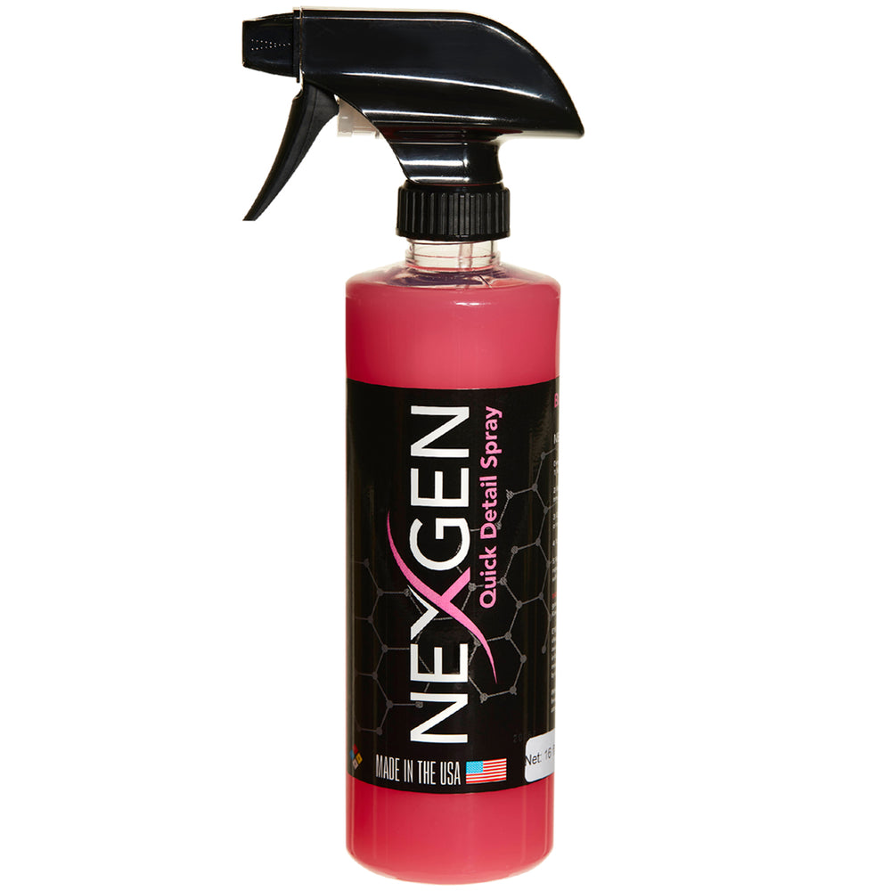 Nexgen Quick Detail Spray