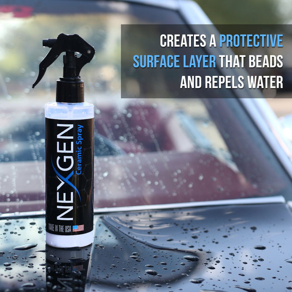 Nexgen Ceramic Spray