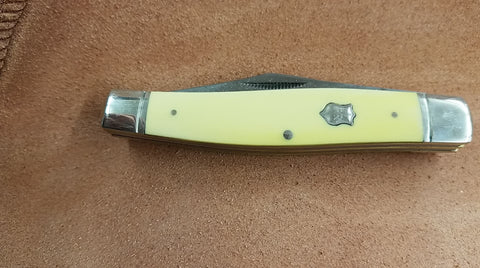 TRAPPER KNIVES- Ol' Yeller
