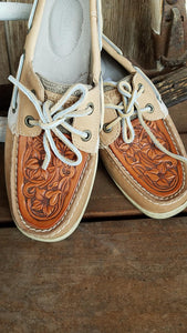 Sperry brand Boat Shoes