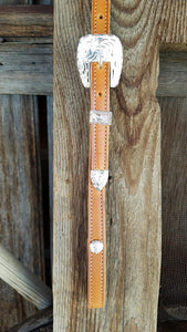 The Bixby Headstall