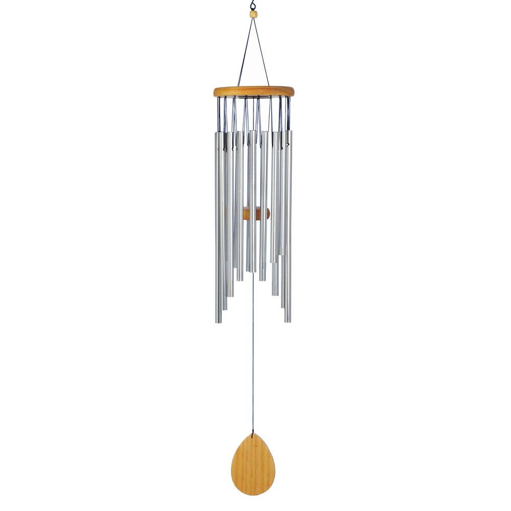 Classic Waterfall Wind Chimes - DARRA HOME