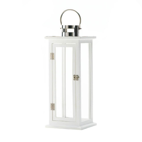 Large Highland Candle Lantern - DARRA HOME