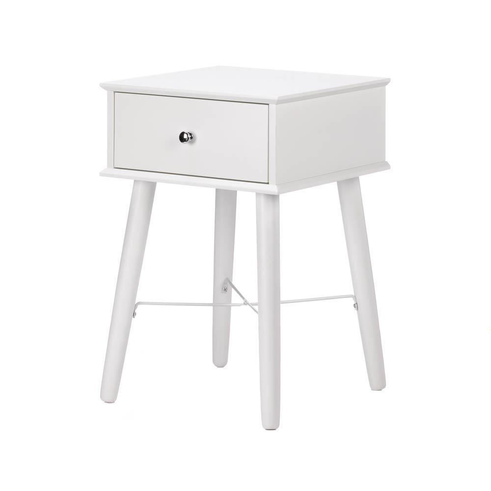 Modern Chic Side Table - DARRA HOME