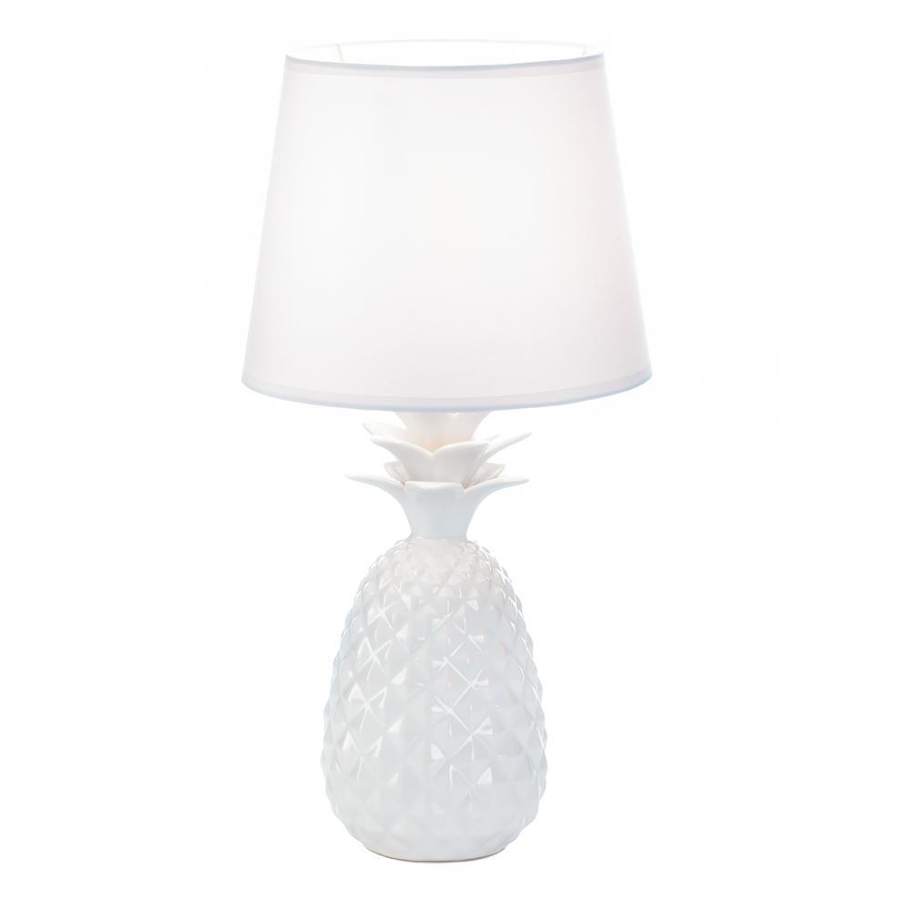 Pineapple Table Lamp - DARRA HOME