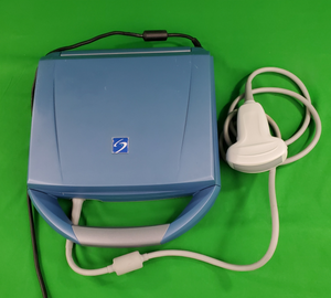 Sonosite Micromaxx Portable Ultrasound + C60e/5-2 Probe *NO battery*