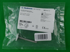 Medtronic CD Horizon Spinal System Pre-Bent Titanium Rod, 4.75 mm cobalt chrome