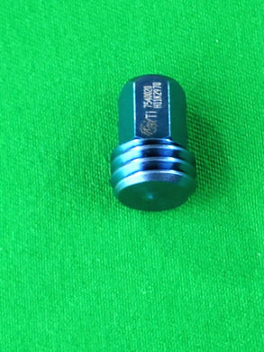 Medtronic CD Horizon Break-off Setscrew For 5.5/6MM Rods 7540020 6.35 mm Hex