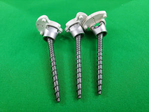Medtronic CD Horizon Solera Multi-axial polyaxial Pedicle Screw MAS *Rod 5.5/6.0