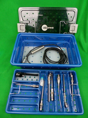 Stryker 5400-130 CORE Sumex High Speed Nuero/Spinal Drill System