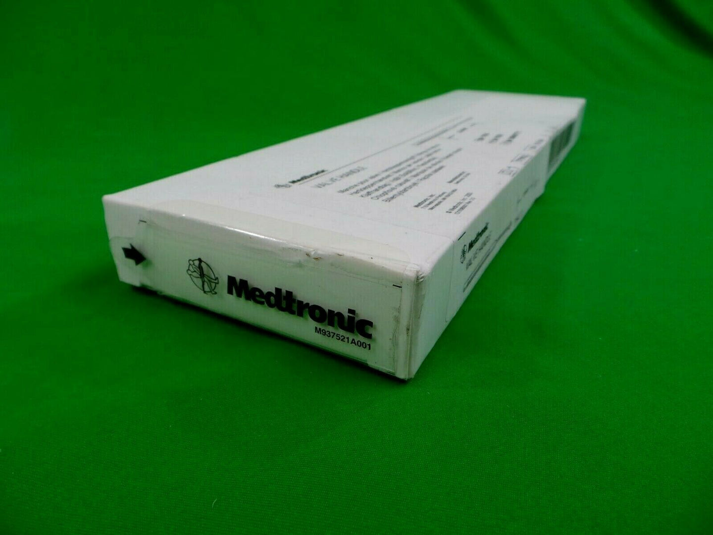 Medtronic 7639 Valve Handle 234mm