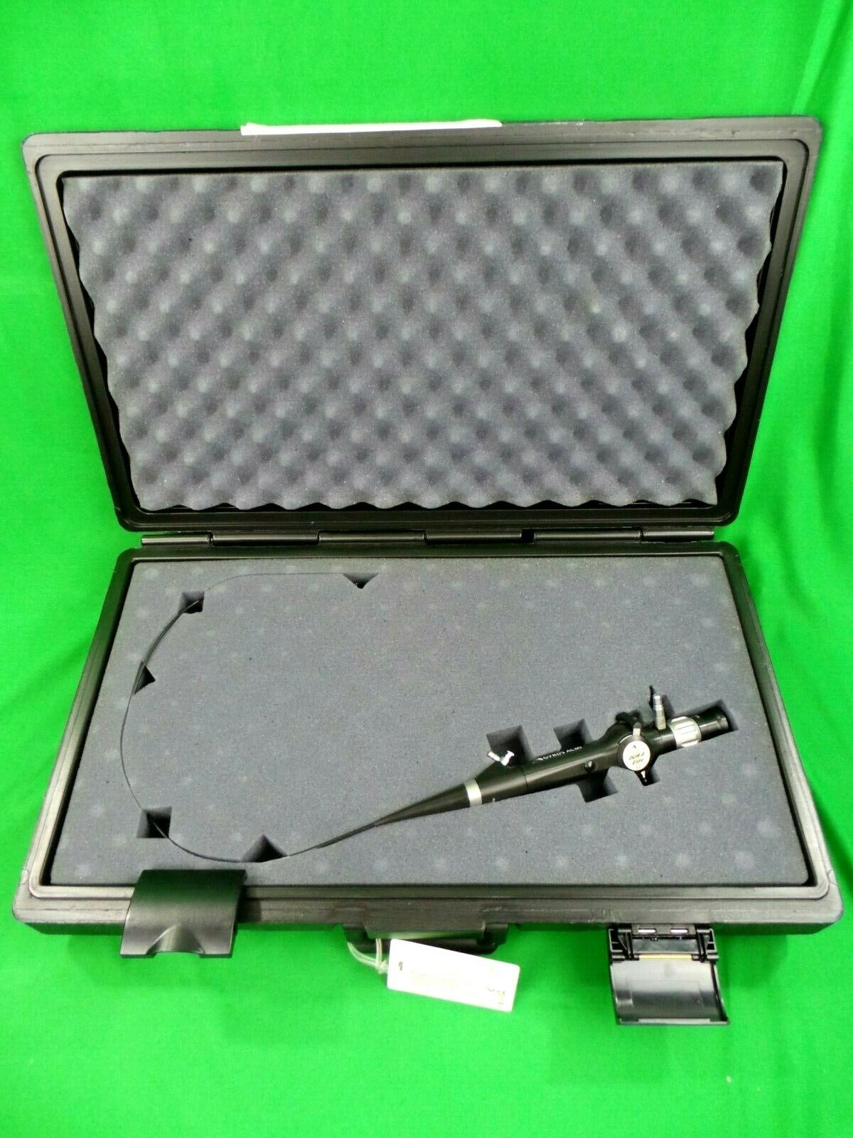 Gyrus ACMI DUR-8 Elite Flexible Durable Ureteroscope System