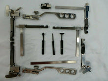 Load image into Gallery viewer, KOROS BLACKBELT CERVICAL LUMBAR RETRACTOR SET SPINE GREAT CONDITION - COMPLETE!