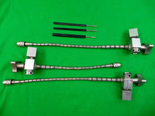 Load image into Gallery viewer, DORO PMI Surgical Neuro J Arm Flexible Retractor Set