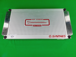 SYNTHES ASIF SELF-TAPPING SCREWS