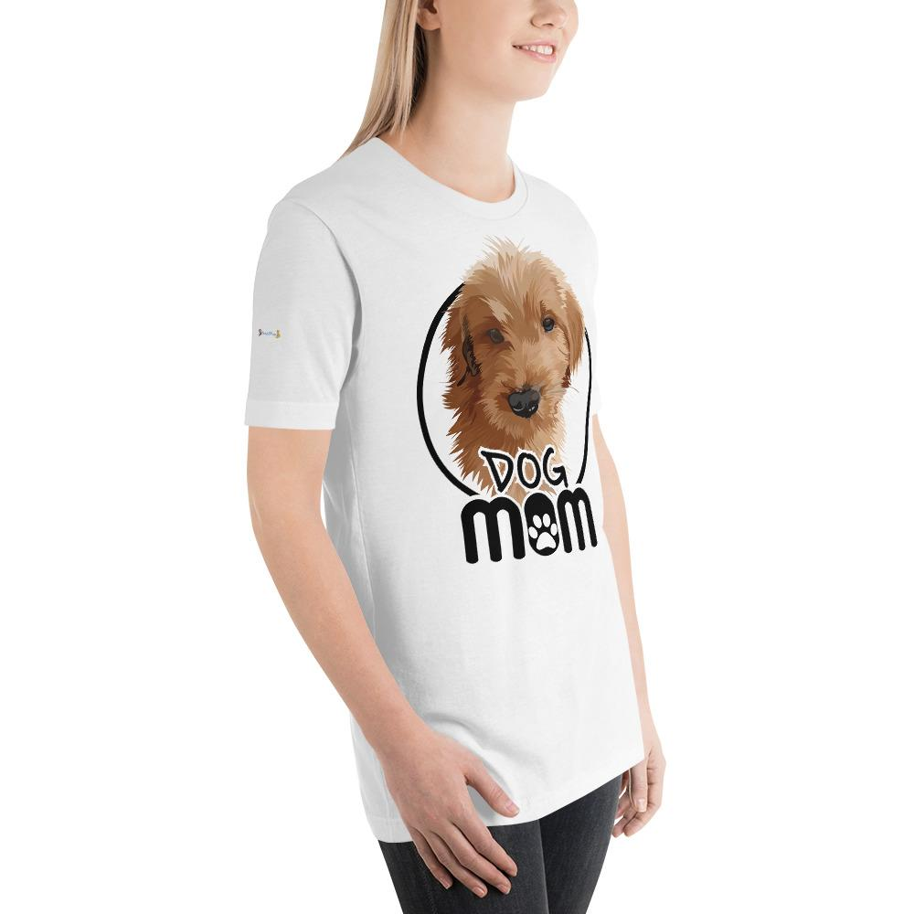 Dog Mom  - Custom Tee