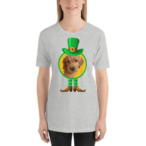 St Patricks Collection 4 - Unisex Custom Tee