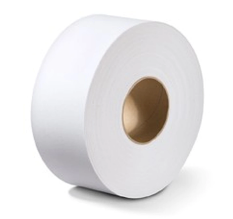 2 Ply Junior Roll Bathroom Tissue