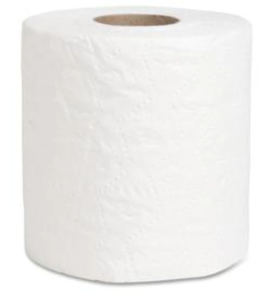 2 Ply Bathroom Tissue, 48/case