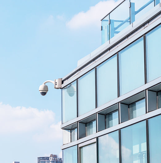 Seven Revolutionary Innovations In the Security Camera Industry