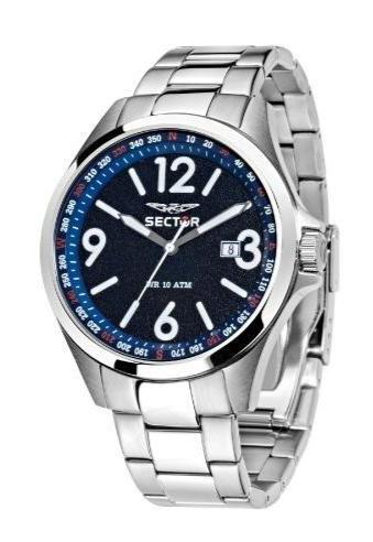 Orologio Sector D. Blue 180
