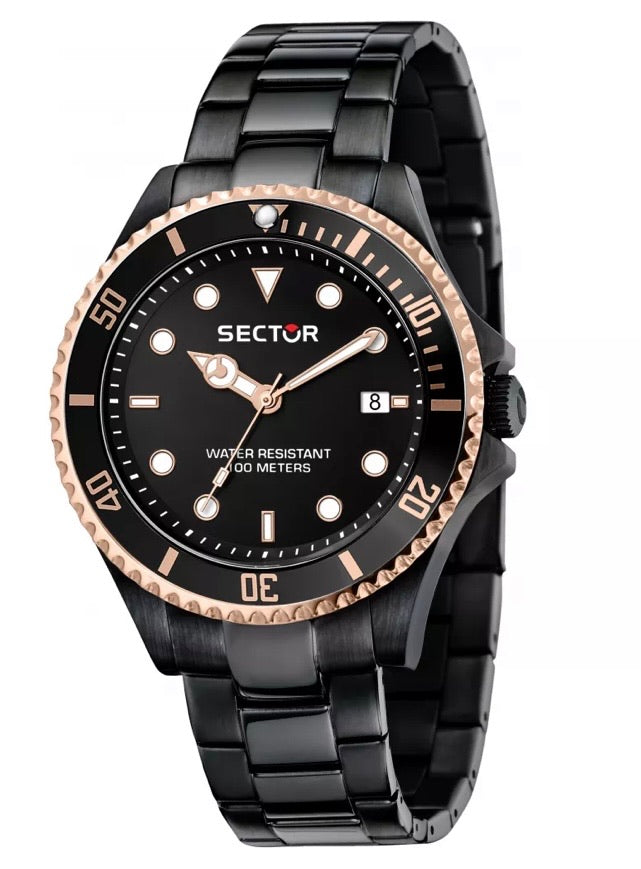 Orologio Sector 2030 Launch