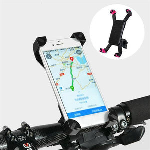 Universal Bike Bicycle Mobile Phone Holder