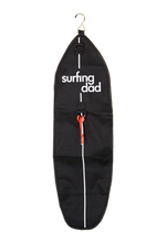 Afbeelding in Gallery-weergave laden, SURFING DAD TOILETTAS