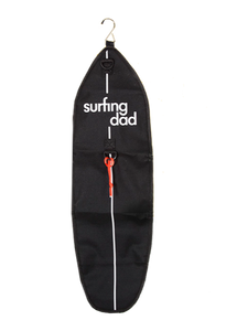 SURFING DAD TOILETTAS
