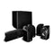 Home Cinema Polk TL-1600 5.1 LAN 100W Schwarz