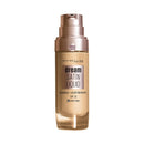 Fluid Makeup Basis Dream Satin Liquid Maybelline (30 ml)